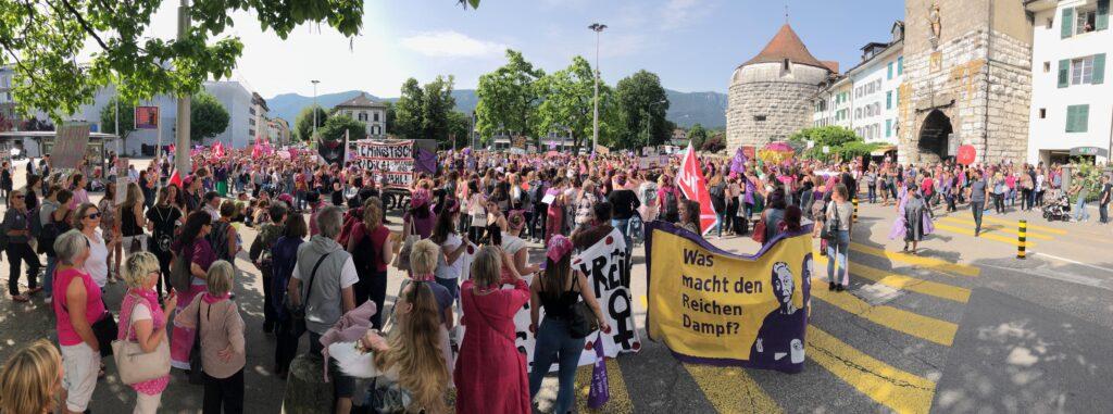 Partnersuche in Solothurn - Kontaktanzeigen und Singles ab 50